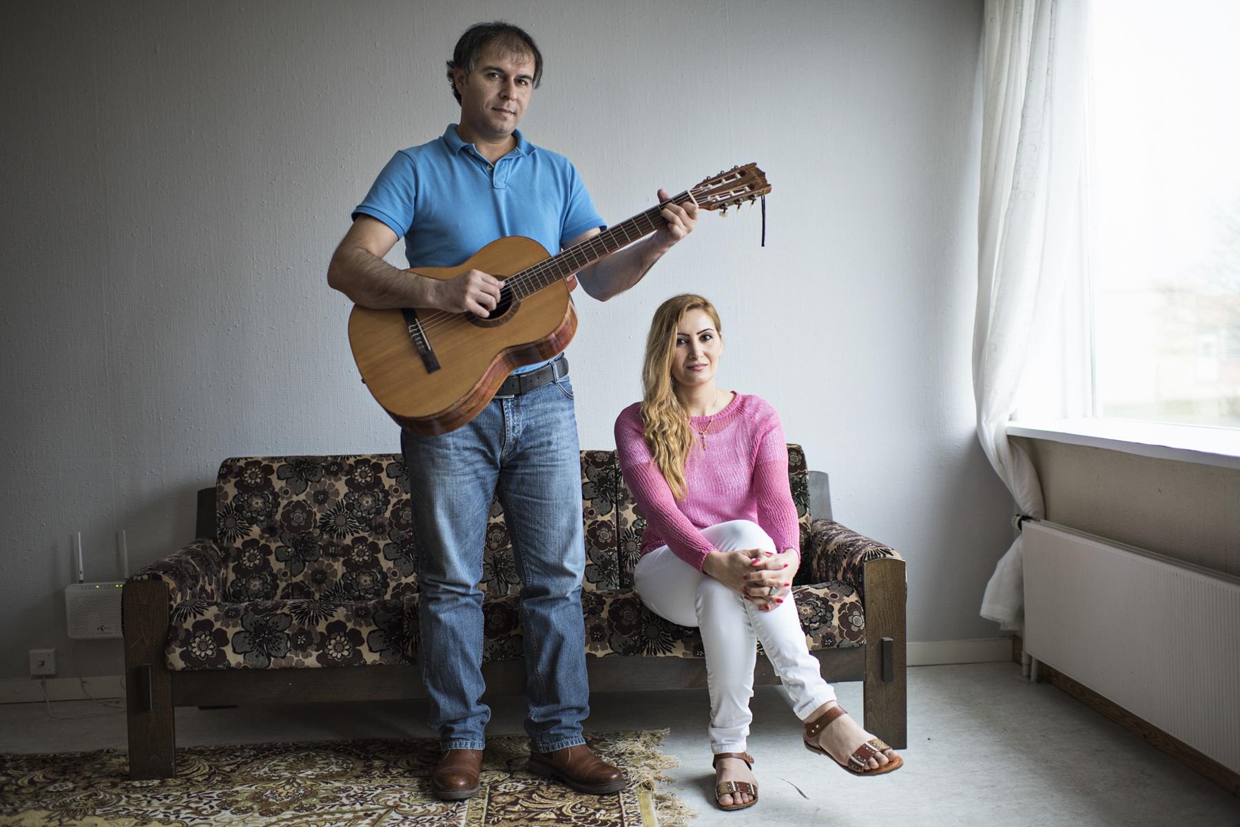 Shero og Midiya_Demir